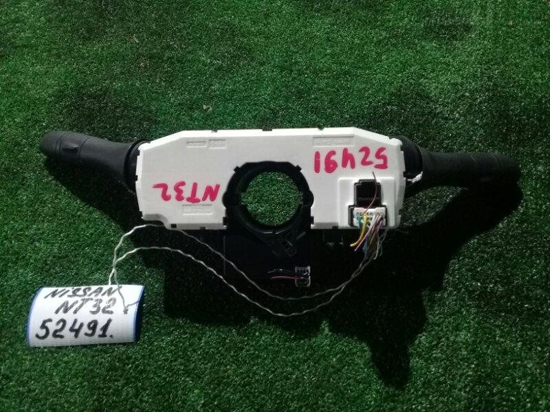Переключатель поворотов Nissan Xtrail NT32 MR20DD
