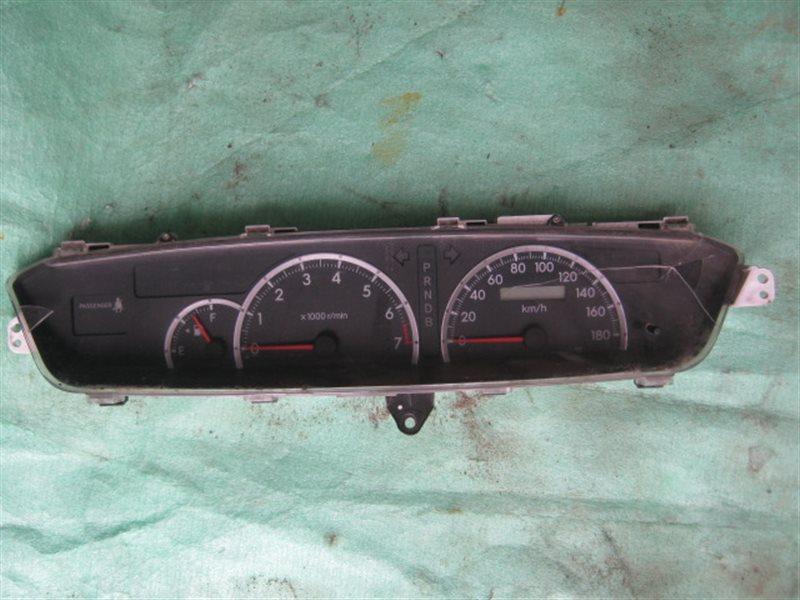 Спидометр Toyota Voxy AZR60 1AZ-FSE 2004