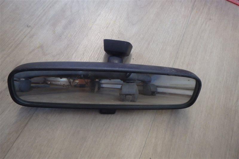 Зеркало салона Nissan Wingroad JY12 2006