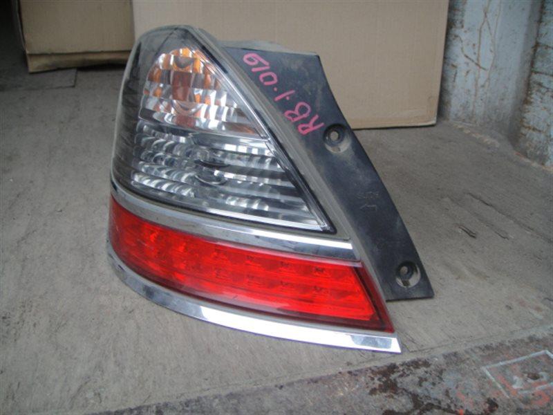 Стоп Honda Odyssey RB1 K24A 2006 задний левый