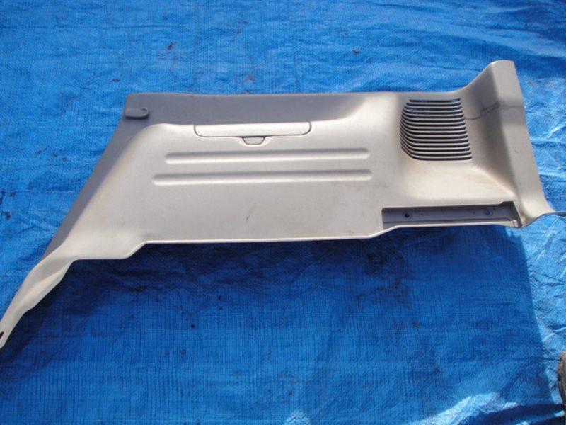 Обшивка багажника Suzuki Grand Escudo TX92W H27A 2004 задняя правая