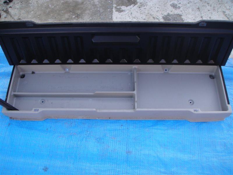 Ящик в багажник Suzuki Grand Escudo TX92W H27A 2004