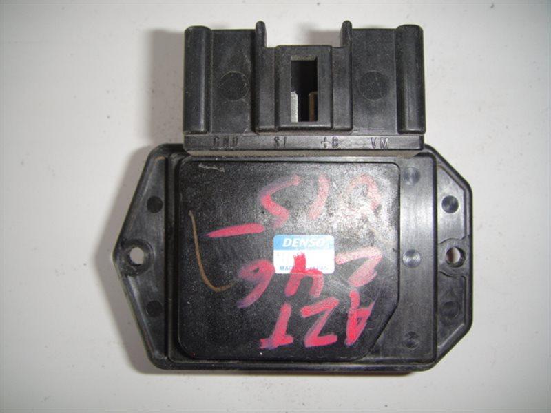 Реостат Toyota Caldina AZT246 1AZ-FSE 2002
