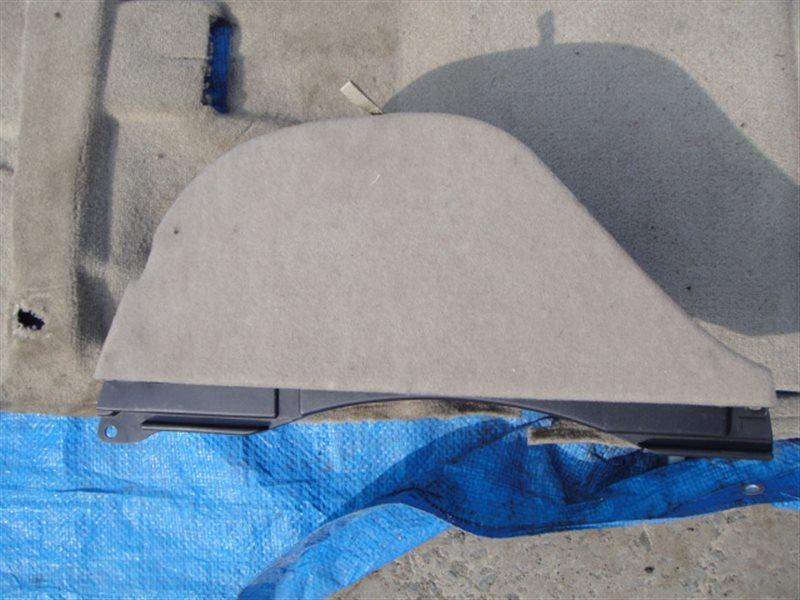 Ящик в багажник Toyota Harrier MCU15 1MZ-FE 2000 задний левый
