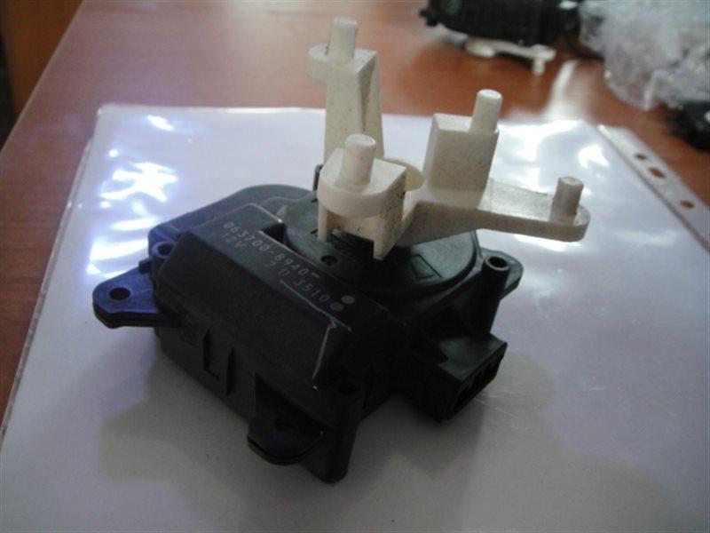 Сервопривод заслонок печки Honda Crv RD5 K20A 2002