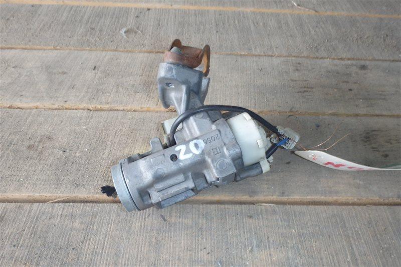 Замок зажигания Toyota Raum NCZ20 1NZ-FE 2004
