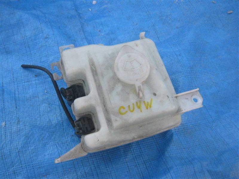Бачок омывателя Mitsubishi Airtrek CU4W 4G64 2001