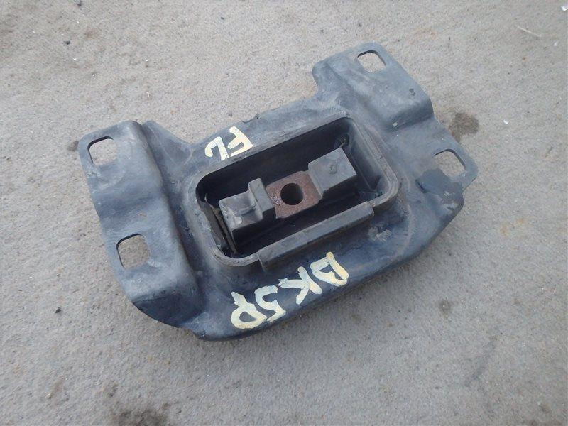 Подушка двигателя Mazda Axela BK5P ZY 2004 левая