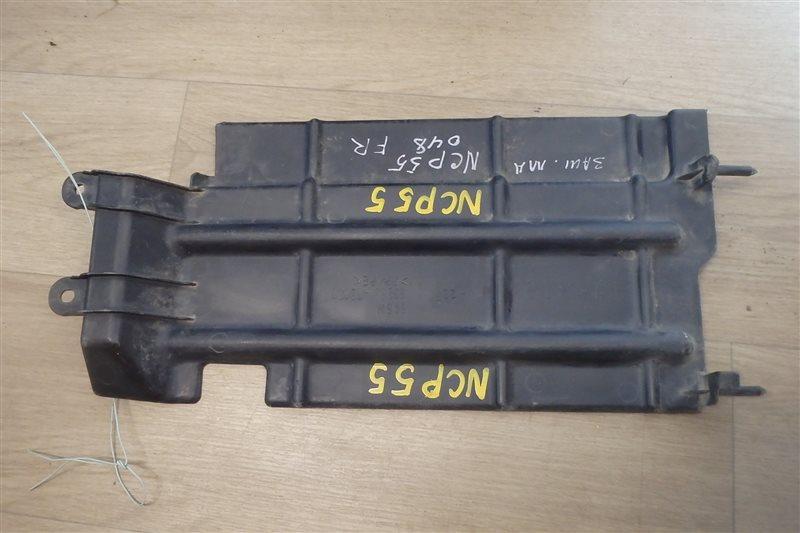 Дефлектор радиатора Toyota Probox NCP50 2NZ-FE 2005