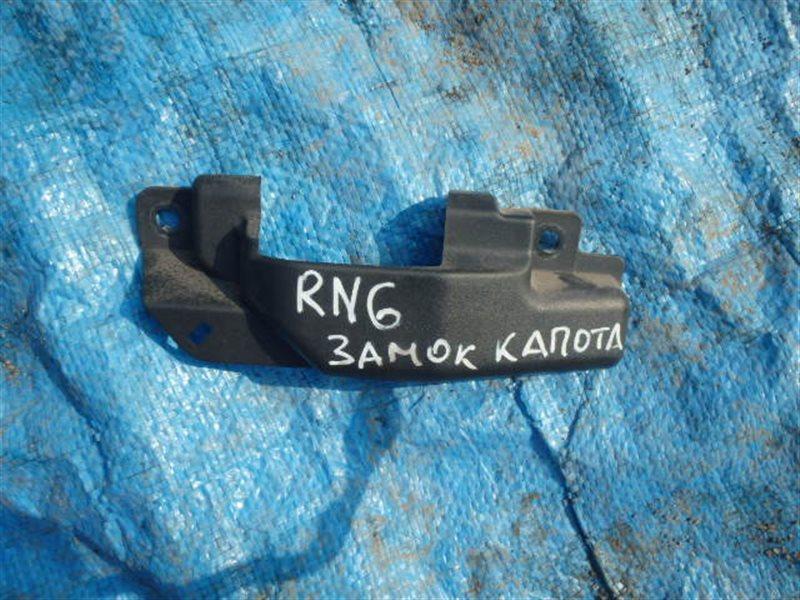 Дефлектор радиатора Honda Stream RN6 R18A 2006