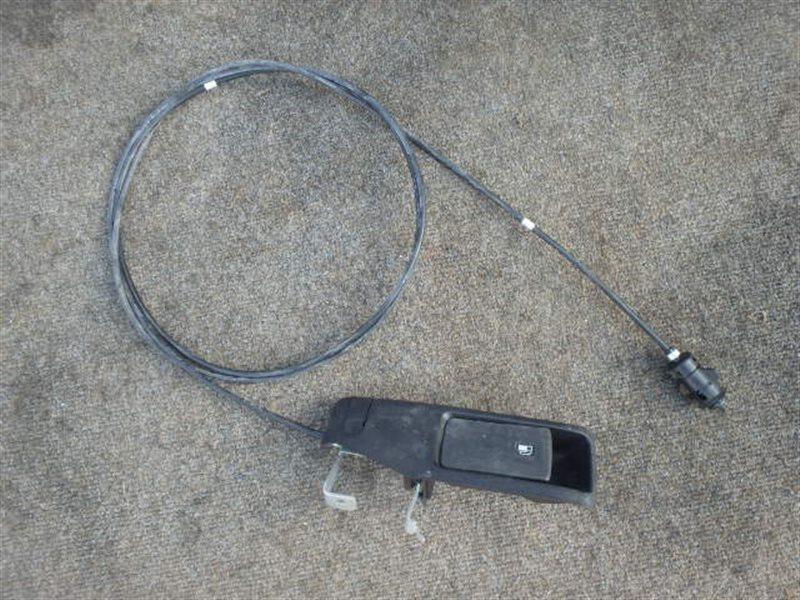 Тросик лючка бензобака Subaru Impreza GH2 EL15 2009