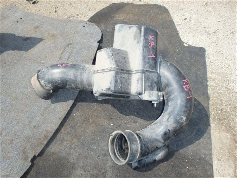 Бачок влагоотделителя Honda Legend KB1 J35A 2005