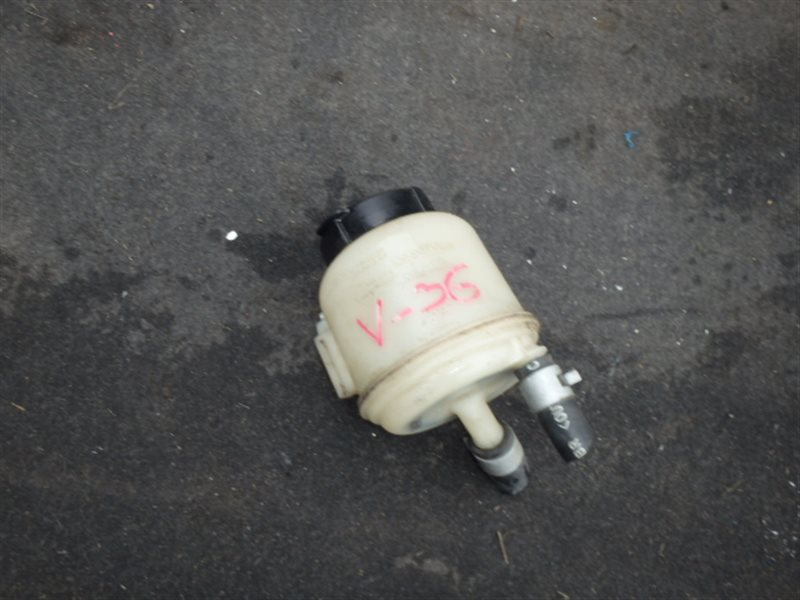 Бачок гидроусилителя Nissan Skyline V36 VQ25HR 2009