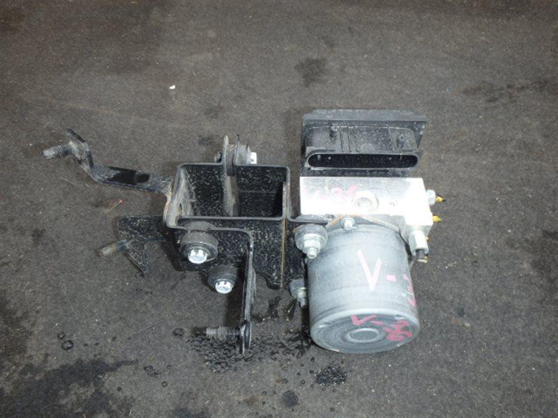 Блок abs Nissan Skyline V36 VQ25HR 2009