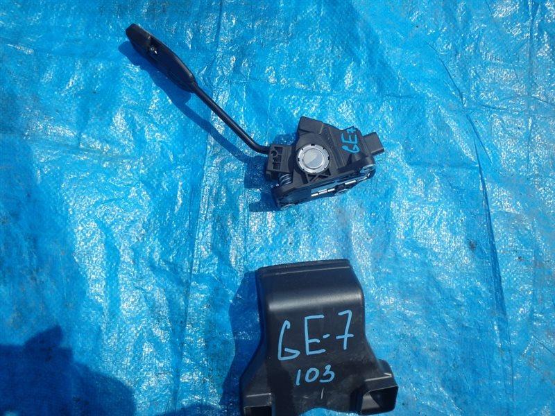 Педаль газа Honda Fit GE7 L13A 2011