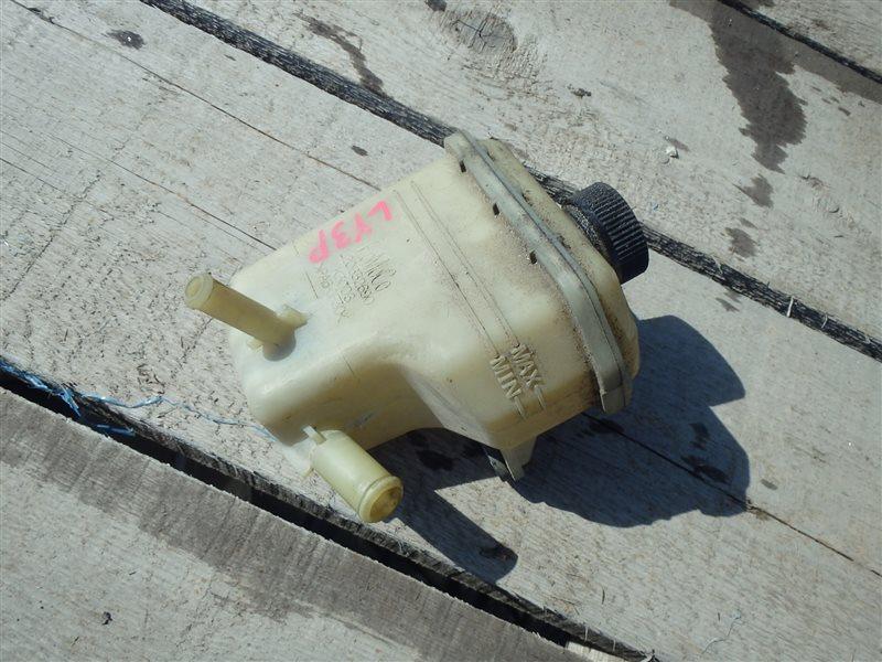 Бачок гидроусилителя Mazda Mpv LY3P L3-VDT 2007