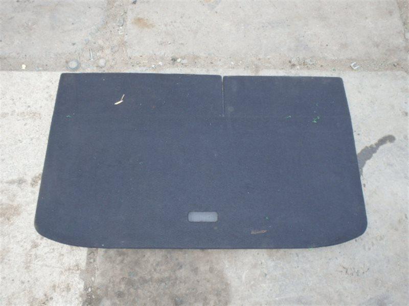 Пол багажника Mazda Mpv LY3P L3-VDT 2007