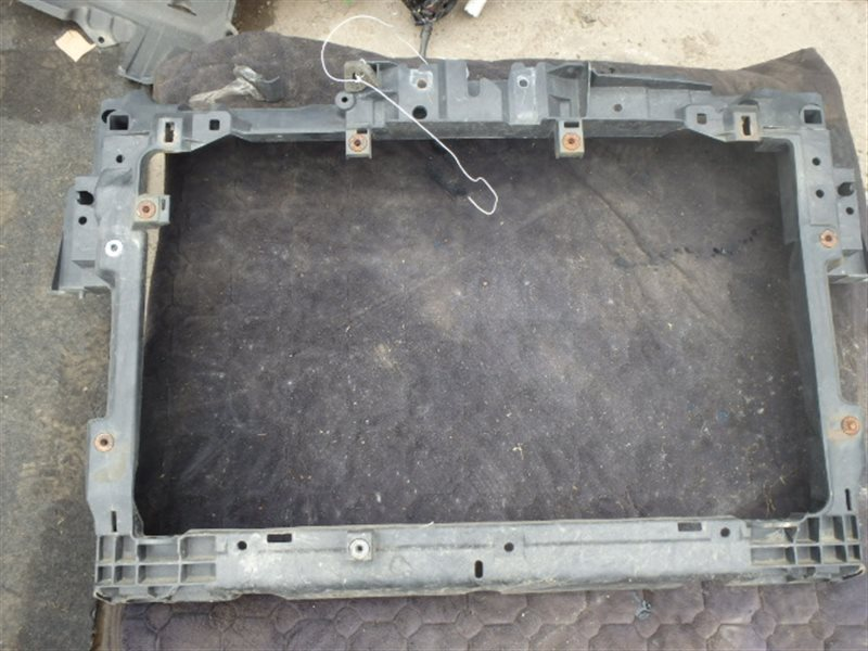 Телевизор Mazda Mpv LY3P L3-VDT 2007