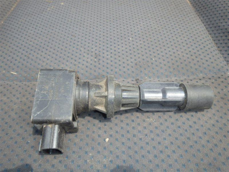 Катушка зажигания Mazda Mpv LY3P L3-VDT 2007