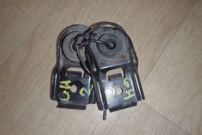 Крепление радиатора Subaru Impreza Anesis GE2 EL15 2010