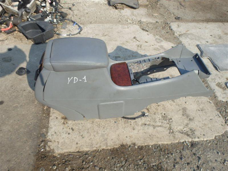 Бардачок между сидений Honda Mdx YD1 J35A 2003