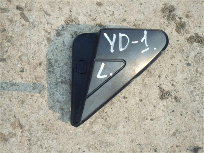 Уголок с крыла Honda Mdx YD1 J35A 2003 передний левый