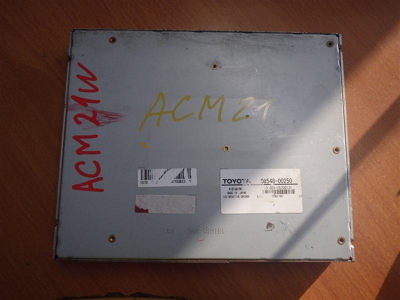 Блок управления Toyota Ipsum ACM21W 2AZ-FE 2005