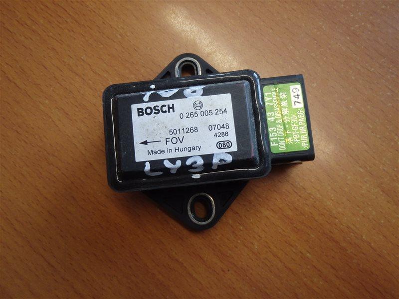 Датчик замедления Mazda Mpv LY3P L3-VDT 2007