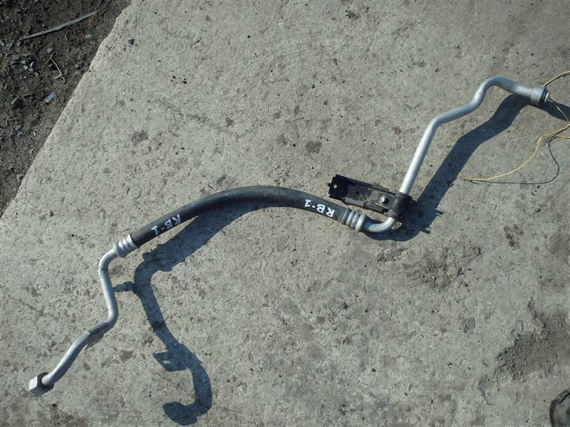 Шланг кондиционера Honda Odyssey RB1 K24A