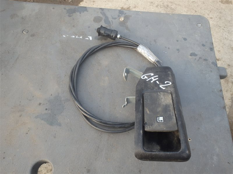Тросик лючка бензобака Subaru Impreza GH2 EL15 2010