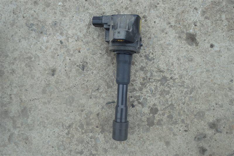 Катушка зажигания Honda Insight ZE2 LDA-MF6 2009 задняя