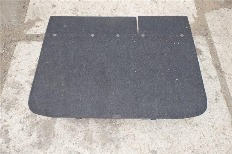 Ящик в багажник Toyota Ist NCP115 1NZ-FE 2008