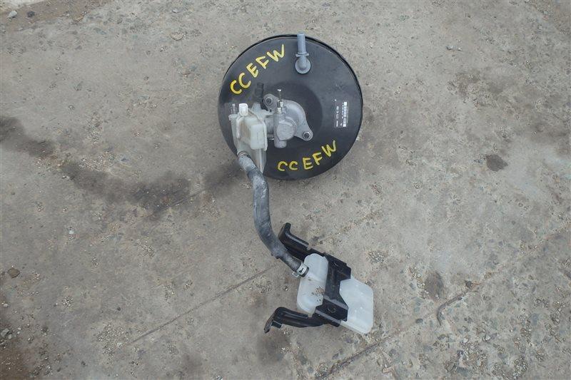 Главный тормозной цилиндр Mazda Biante CCEFW LF-VD 2008