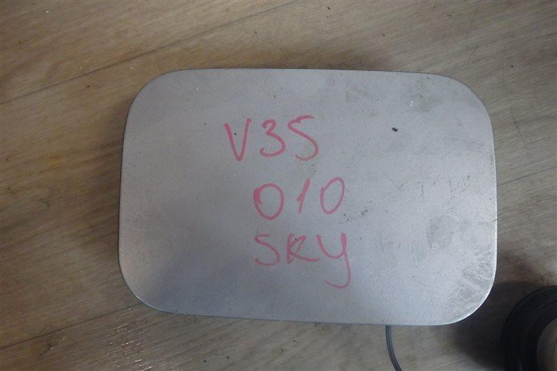 Лючок бензобака Nissan Skyline V35 VQ25DD