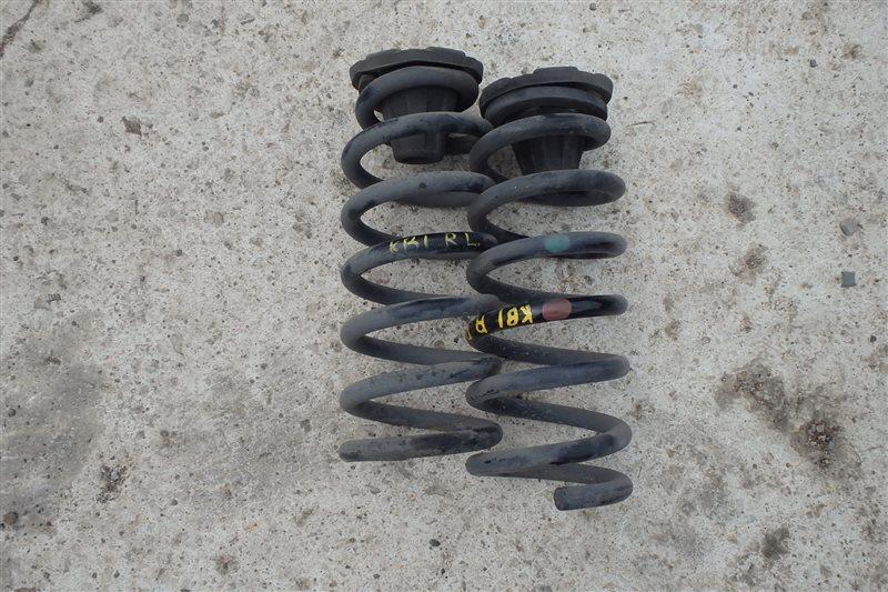 Пружина Honda Legend KB1 J35A 2005 задняя