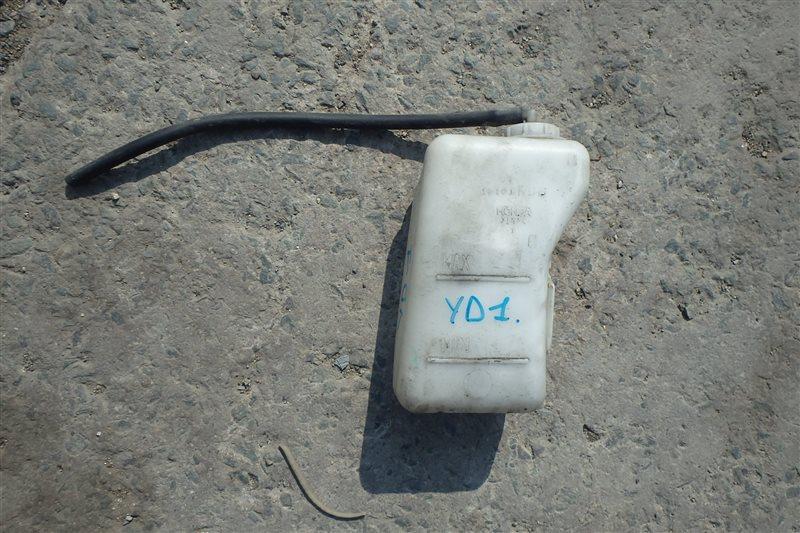 Бачок расширительный Honda Mdx YD1 J35A 2003