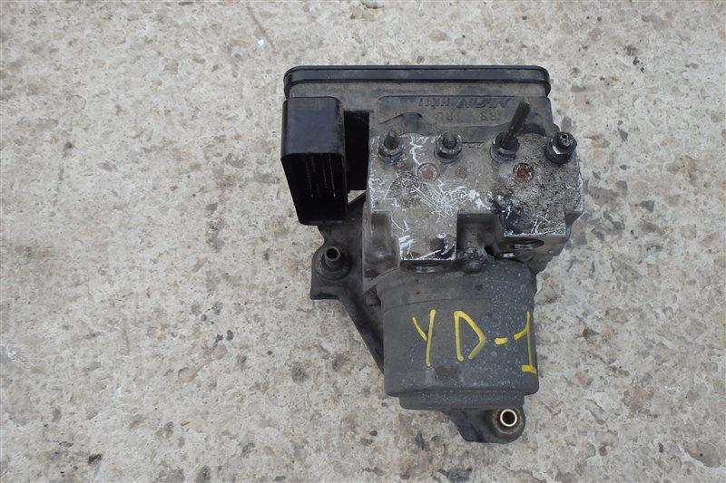 Блок abs Honda Mdx YD1 J35A 2003