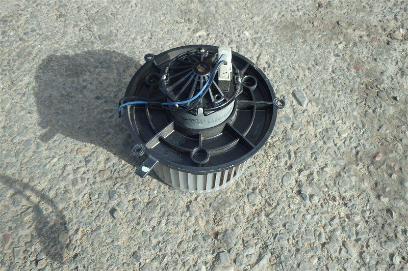 Мотор печки Suzuki Alto HA23V