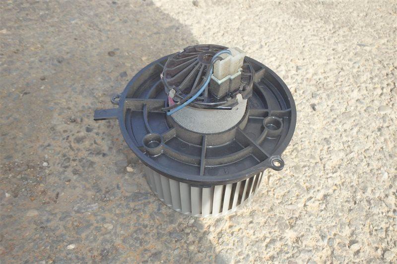Мотор печки Suzuki Tvin EC22S