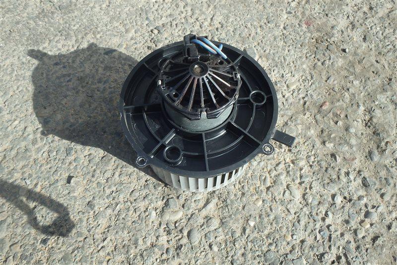 Мотор печки Mitsubishi Toppo Bj H43A