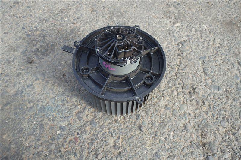Мотор печки Mitsubishi Minica H32A