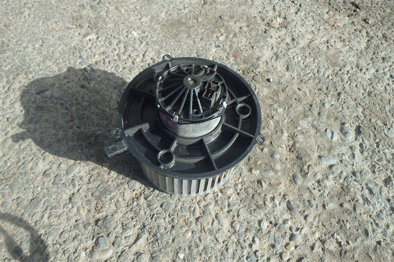 Мотор печки Mitsubishi Minica H42A