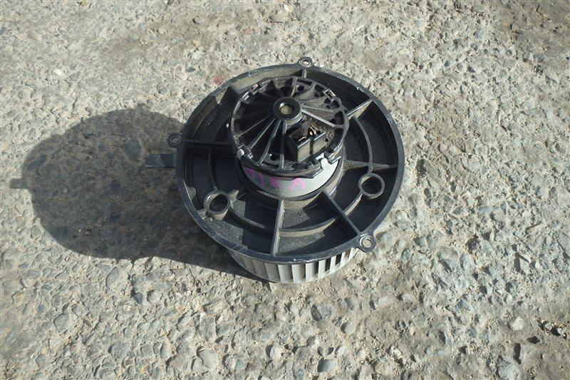 Мотор печки Mazda Spiano HF21S