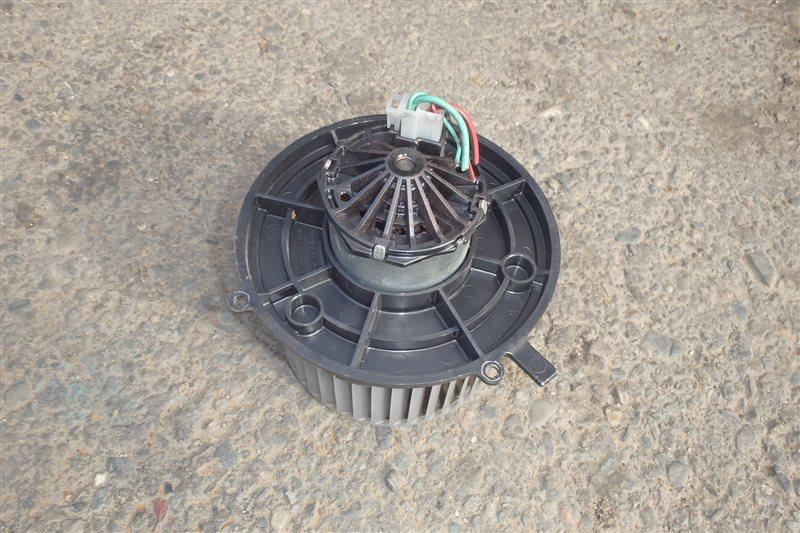 Мотор печки Mazda Carol HB12S