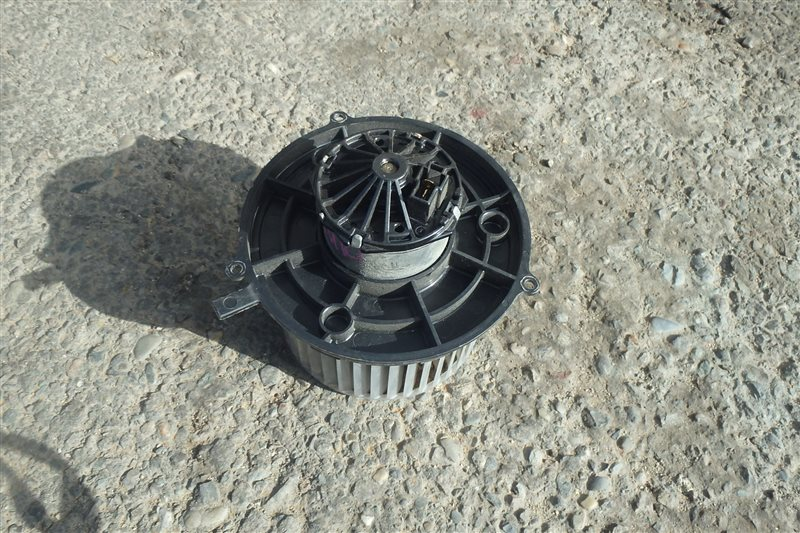 Мотор печки Mazda Scrum DH52V