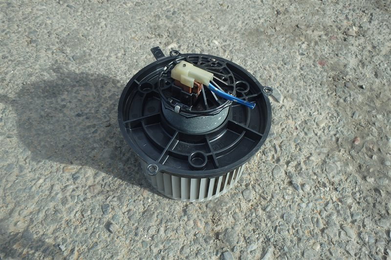 Мотор печки Mazda Laputa HP21S
