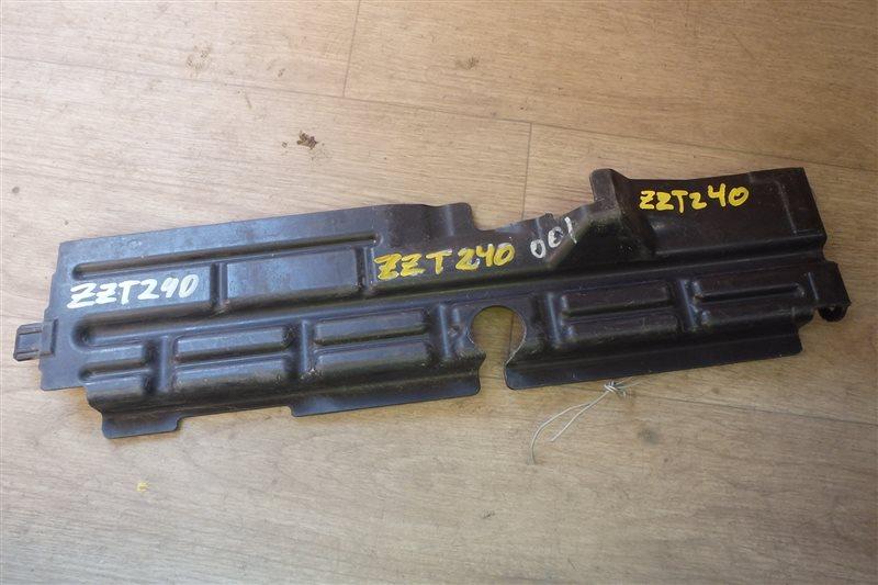 Дефлектор радиатора Toyota Allion ZZT240 1ZZ-FE