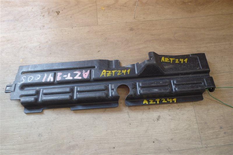 Дефлектор радиатора Toyota Caldina AZT241 1AZ-FSE