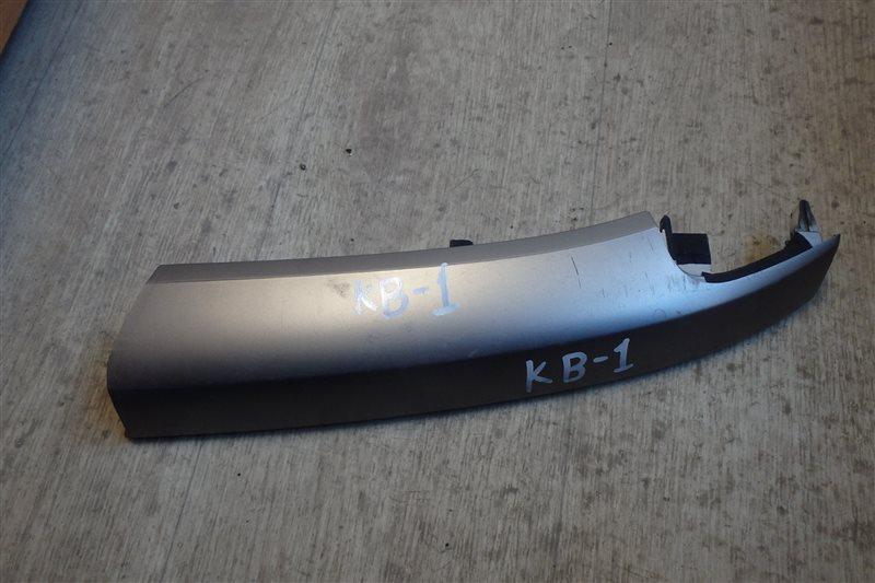 Пластик салона Honda Legend KB1 J35A 2005 левый