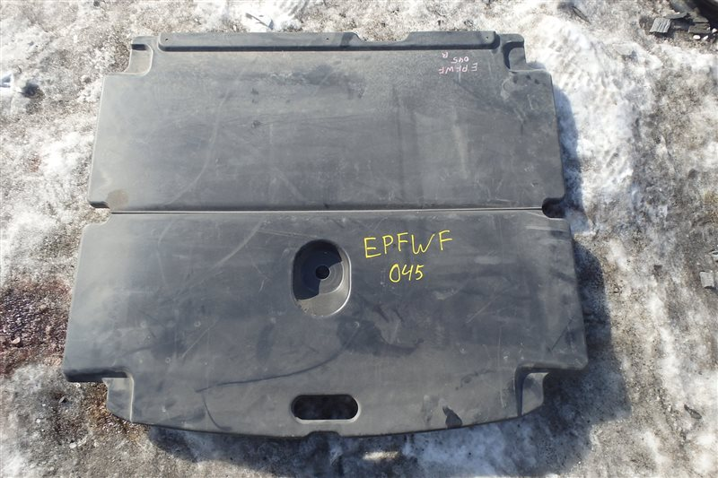 Полка багажника Mazda Ford Escape EPFWF AJ нижняя